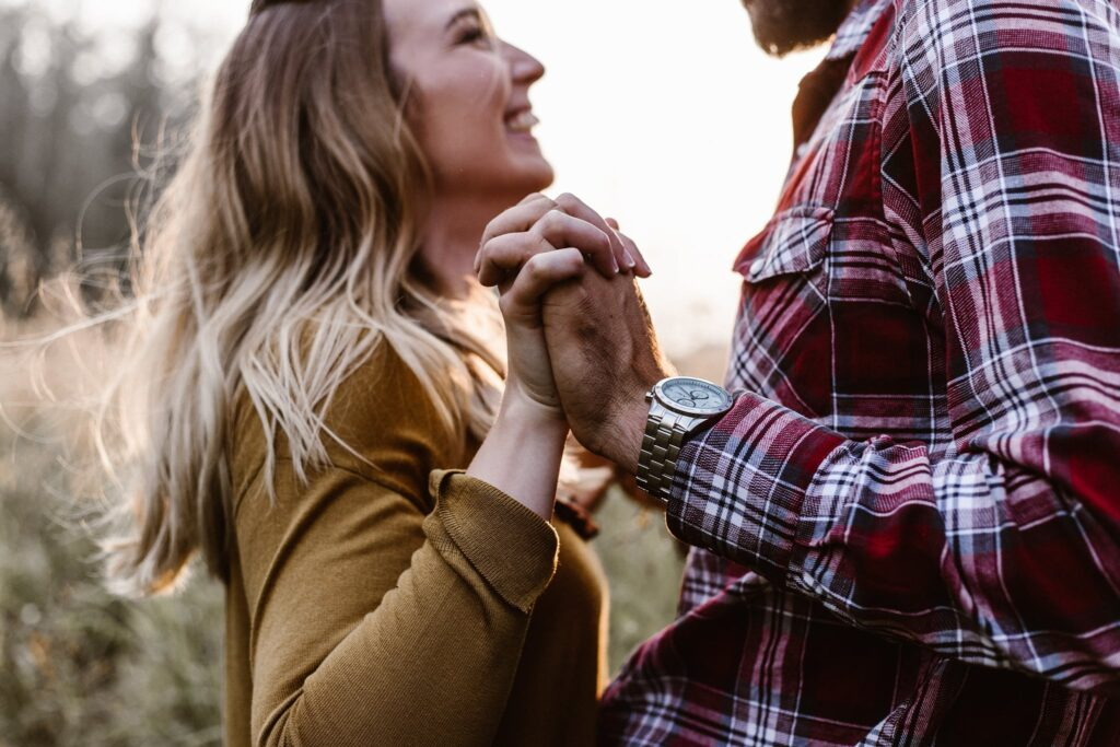 klucze do sukcesu w relacji  miłość bert hellinger